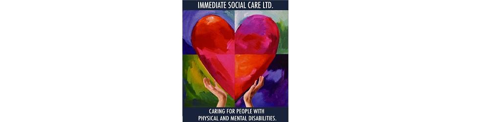 Immediate-Social-Care Banner